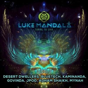 MANDALA, Luke - Tuning To Gaia (remixes)