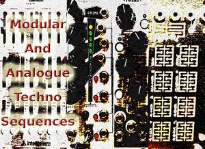 SAMPLE LOOPS - Modular & Analogue Techno Sequences (Sample Pack WAV)