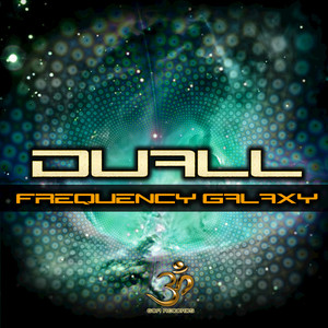 DUALL - Frequency Galaxy EP