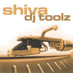 BARRATT, Alan - Shiva DJ Toolz Vol 13