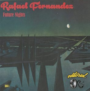 FERNANDEZ, Rafael - Future Nights