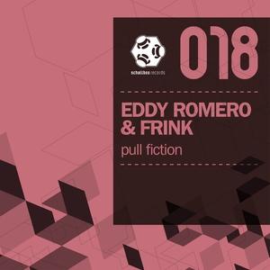 ROMERO, Eddy/FRINK - Pull Fiction