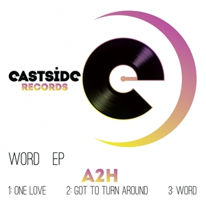 A2H - Word EP