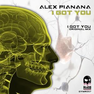 PINANA, Alex - I Got You