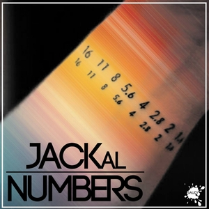 JACKAL: UK - Numbers