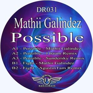 GALINDEZ, Mathii - Possible