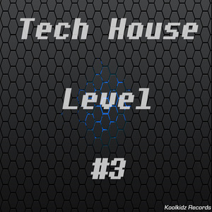 VARIOUS - Tech House Level #3
