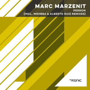 MARZENIT, Marc - Perron (remixes)