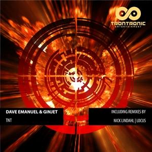 EMANUEL, Dave/GINJET - TNT