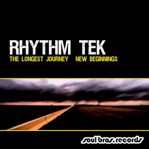 RHYTHM TEK - The Longest Journey