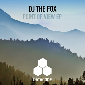 DJ THE FOX - Point Of View EP
