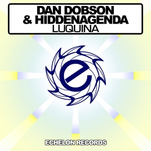 DOBSON, Dan/HIDDENAGENDA - Luquina