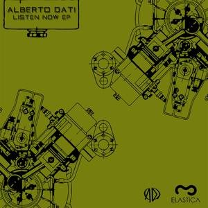 DATI, Alberto - Listen Now EP