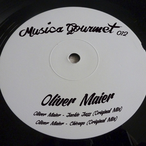 MAIER, Oliver - Jackie Jazz