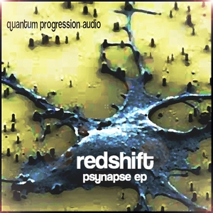 REDSHIFT - Psynapse EP