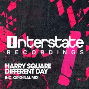 SQUARE, Harry - Different Day
