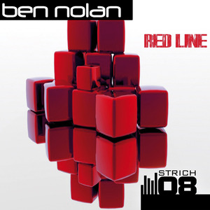 NOLAN, Ben - Red Line