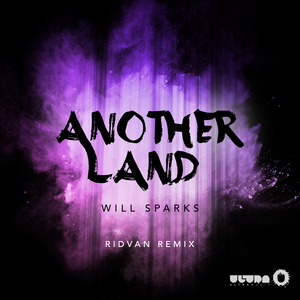WILL SPARKS - Another Land