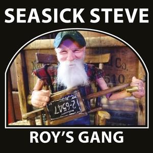 SEASICK STEVE - Roy's Gang (Radio Edit)