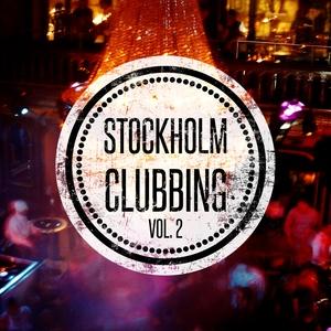VARIOUS - Stockholm Clubbing Vol 2 (unmixed tracks)