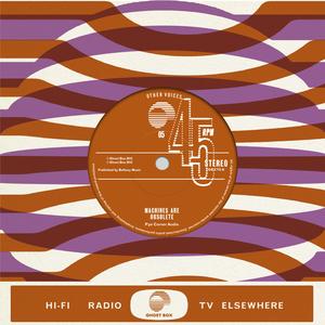 PYE CORNER AUDIO - Other Voices 05