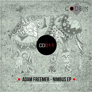 FREEMER, Adam - Nimbus EP