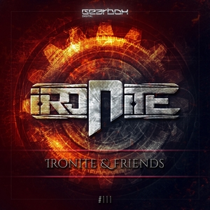 IRONITE/WILDFIRE/ADVENTUM - Ironite & Friends