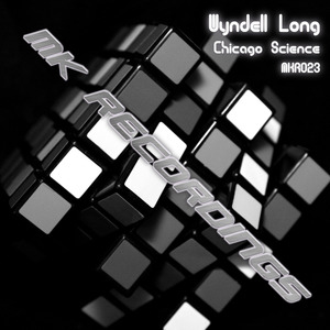 WYNDELL LONG - Chicago Science
