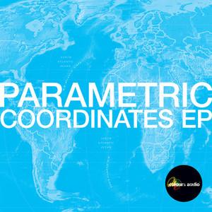 PARAMETRIC - Coordinates EP