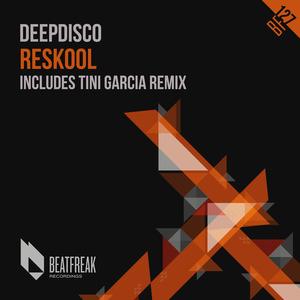 DEEPDISCO - Reskool