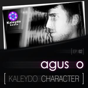 AGUS O - Kaleydo Character Agus O EP 2