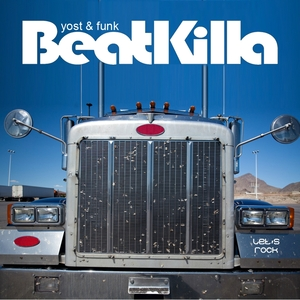 YOST, Kevin/PETER FUNK - Beatkilla: Let's Rock