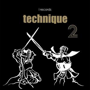 VARIOUS - Technique Vol 2