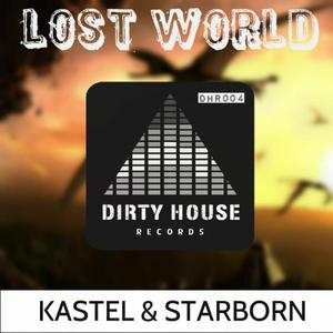 KASTEL - Lost World