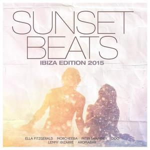 VARIOUS - Sunset Beats (Ibiza Edition 2015)