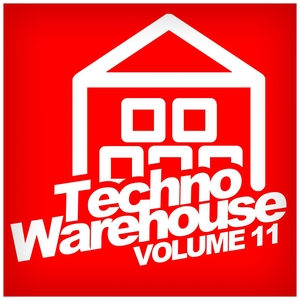 VARIOUS - Techno Warehouse Vol 11