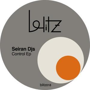 SEIRAN DJS - Control EP