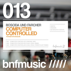 BOSCIDA UND FARCHER - Computer Controlled