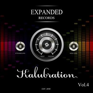 KALUBRATION - Kalubration Vol 4