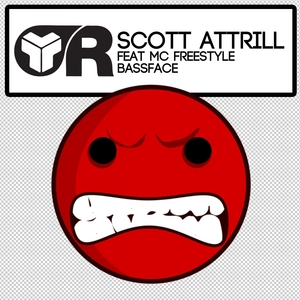 ATTRILL, Scott feat MC FREESTYLE - Bassface