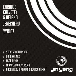 ENRIQUE CALVETTY/DELANO - Jenecheru