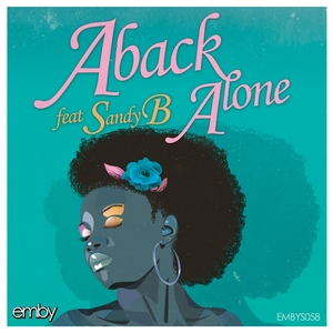 ABACK feat SANDY B - Alone