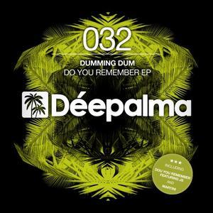 DUMMING DUM - Do You Remember EP