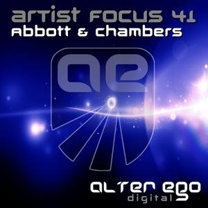 ABBOTT/CHAMBERS - Artist Focus 41