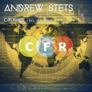 STETS, Andrew - Crusher