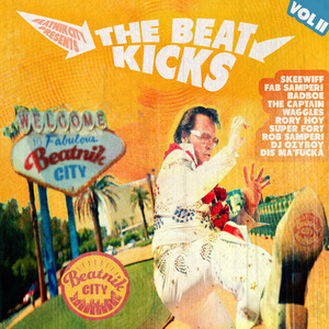 VARIOUS - The Beat Kicks Vol 2