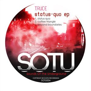 TRUCE - Status Quo EP