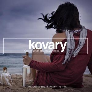 KOVARY feat MAURA HOPE - Secret Smile