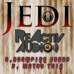 JEDI - Champion Sound/Watch This