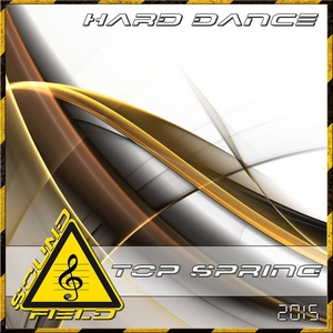VARIOUS - Hard Dance Top Spring 2015